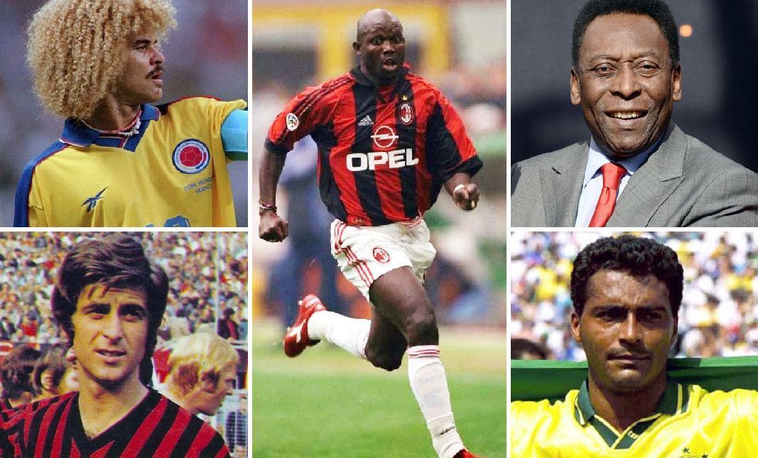 11 Maestro Bola Kaki Beralih Politisi (Bagian I)