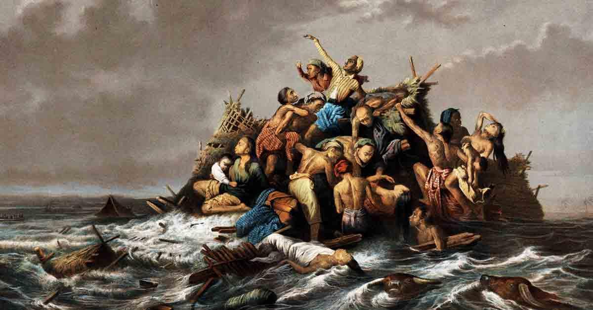 Pelopor Seni Lukis Modern Indonesia Historia