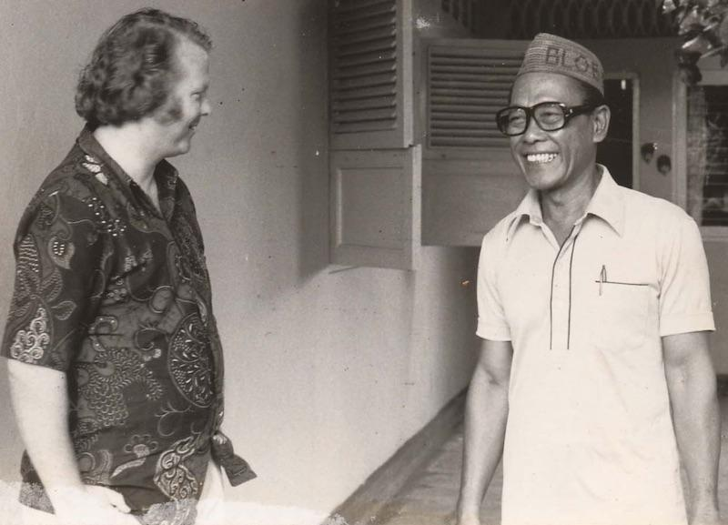 Menulis Mencipta Indonesia