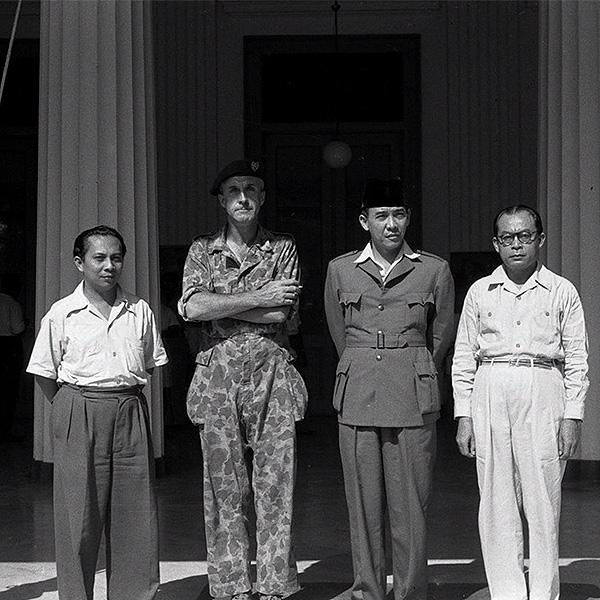 Secuil Kisah Persahabatan Sukarno Hatta Historia