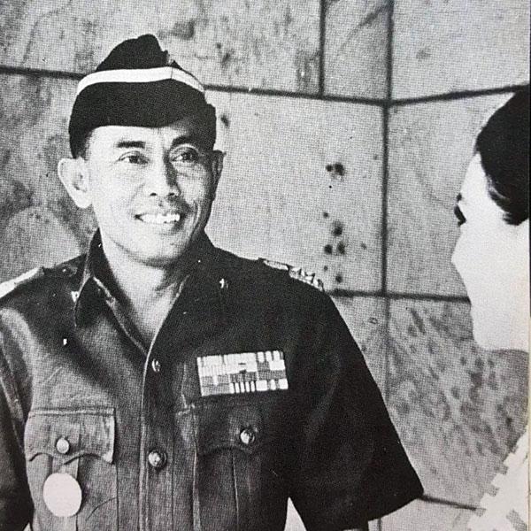 Ahmad Yani, Sang Flamboyan Pilihan Bung Karno - Historia