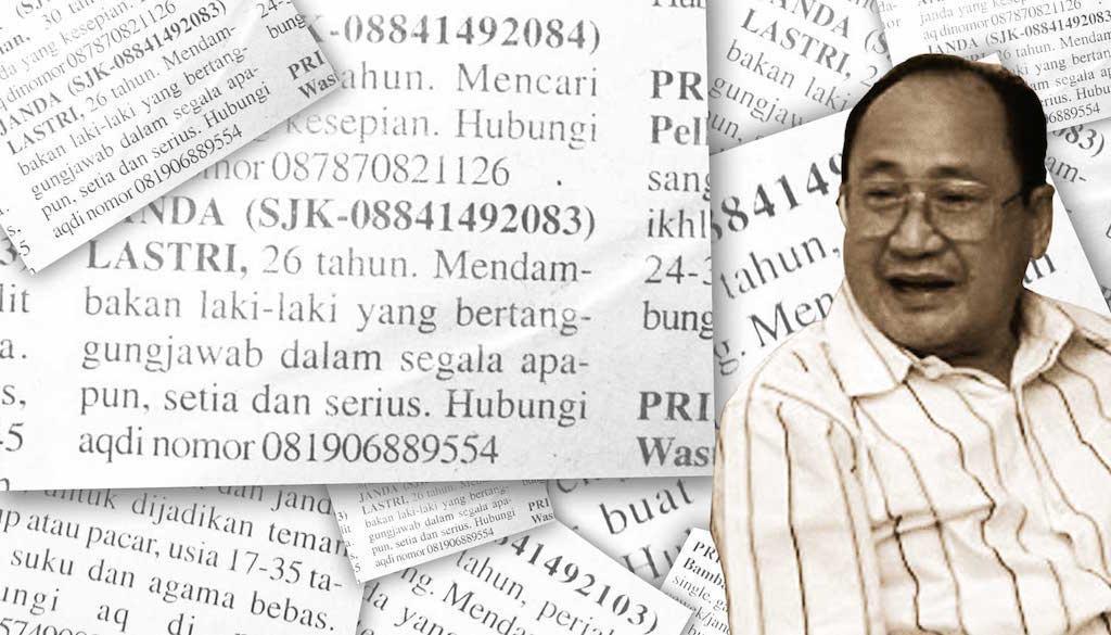 Bukan Biro Siti Nurbaya