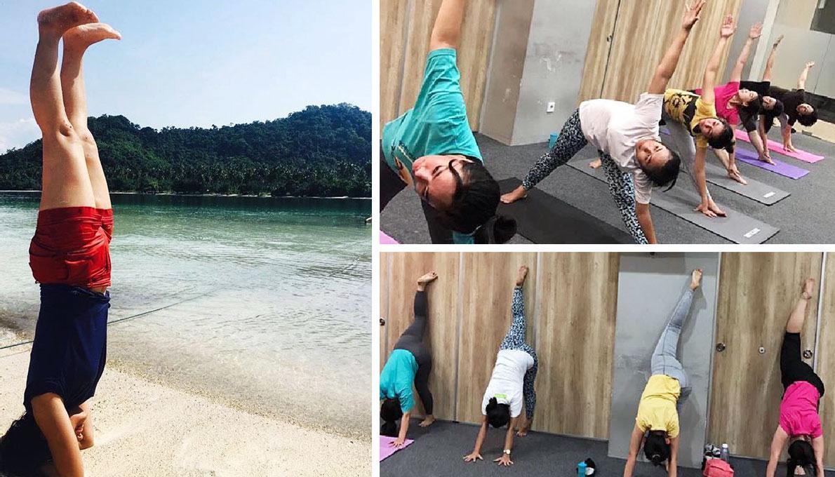Merunut Sejarah Yoga, Merelaksasi Jiwa dan Raga