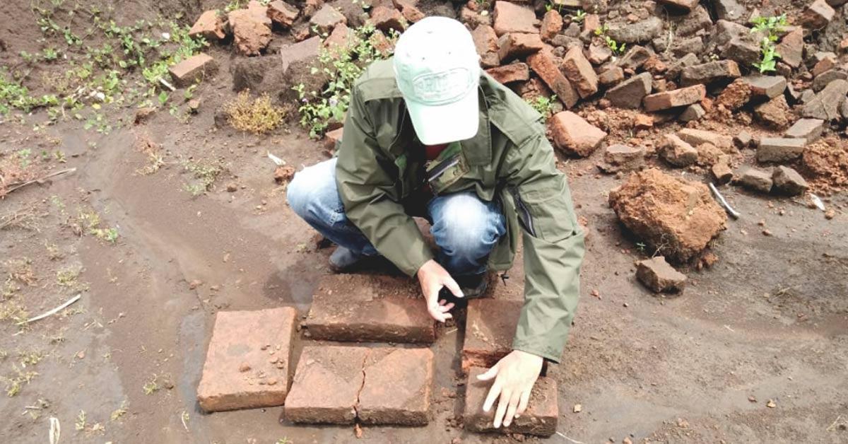 Selamatkan Situs Sekaran di Proyek Tol Pandaan-Malang