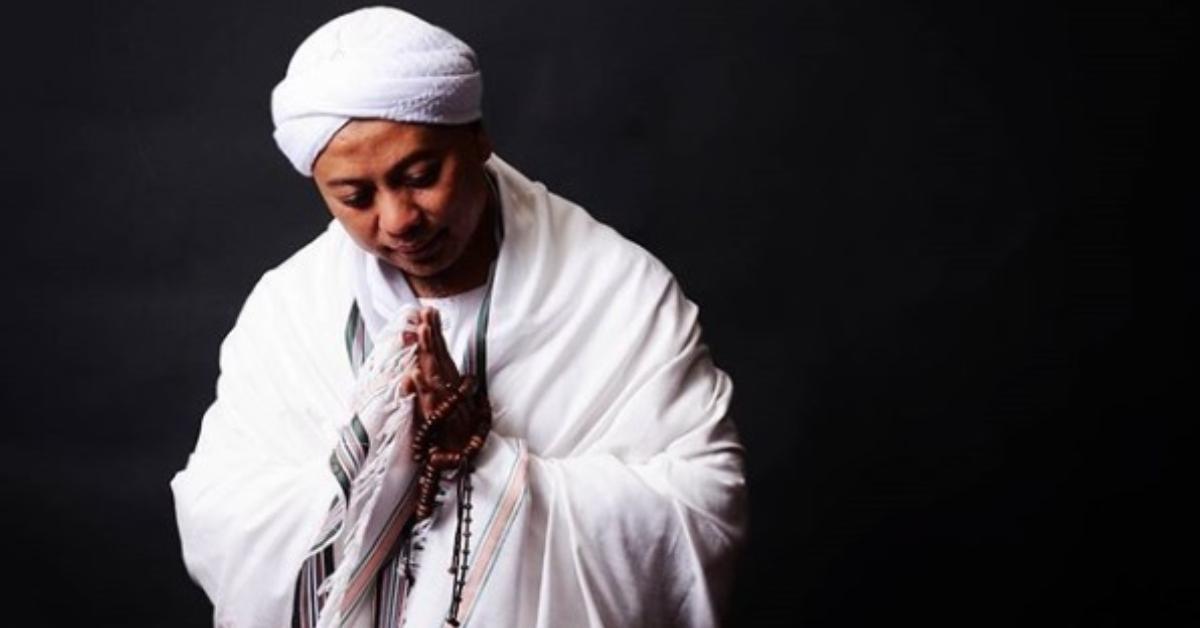 Gaya Rambut Nabi Muhammad