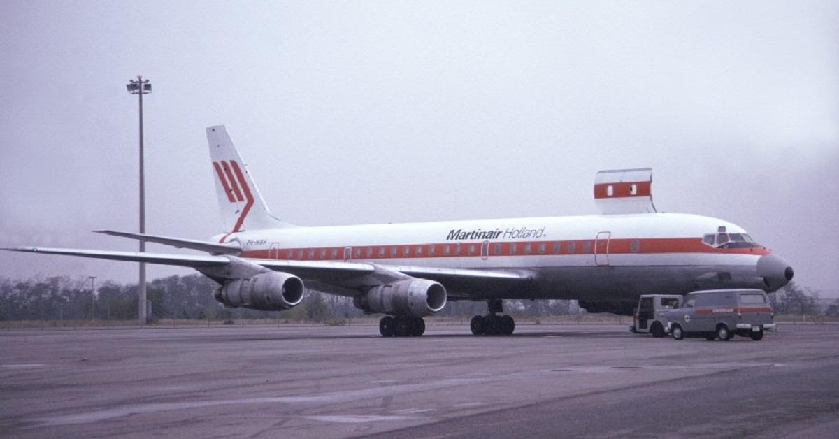 Kecelakaan Pesawat Jemaah Haji Indonesia di Srilanka Tahun 1974