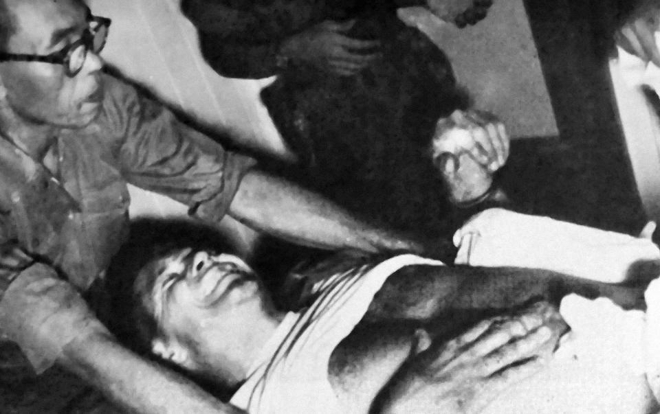 Hari Ini, 57 Tahun Lalu, Pilot CIA Ditembak Jatuh di Ambon