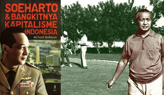 "Kapitalisme ""Unik"" ala Indonesia"