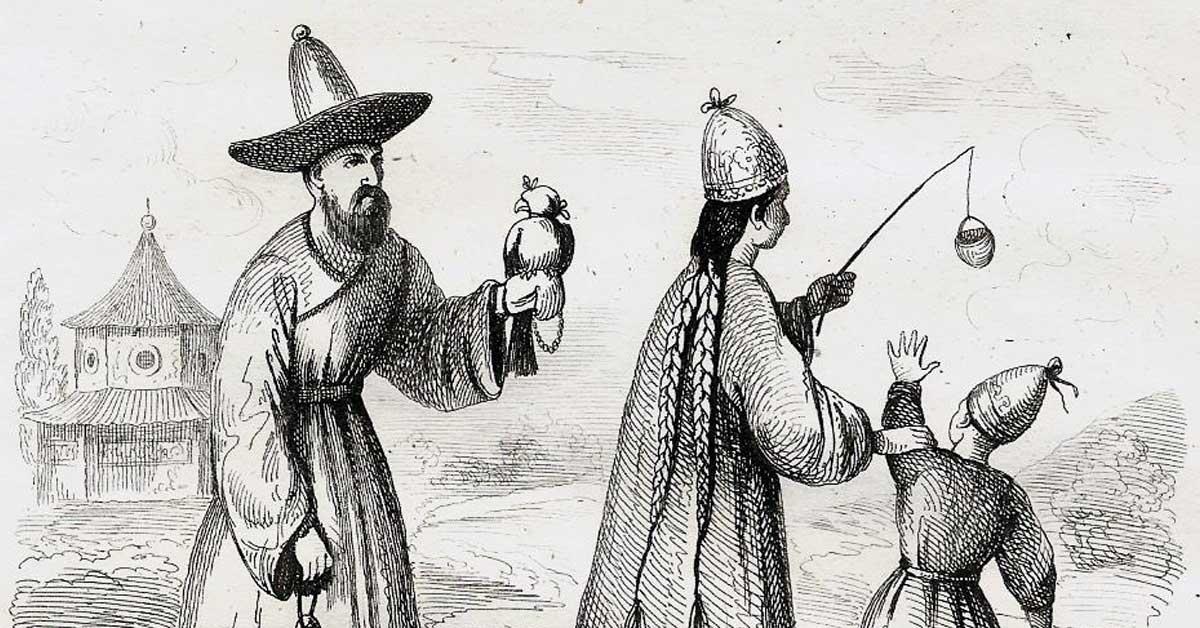 Jasa Etnis China dalam Penyebaran Agama Islam di Nusantara