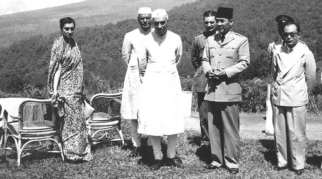 Nehru: Republik Indonesia Harus Diakui