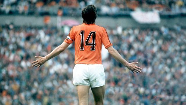 Penyebab Johan Cruyff Absen di Piala Dunia 1978