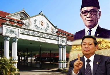 Demokrasi untuk Yogyakarta?