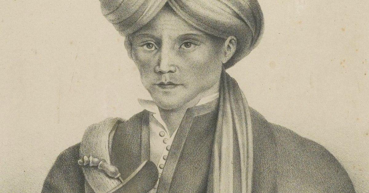 Keris Mistis Pangeran Diponegoro