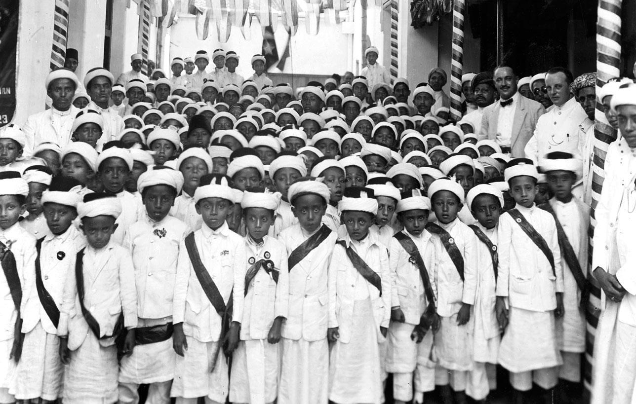 Pengaruh Kebudayaan Arab-Hadramaut di Nusantara