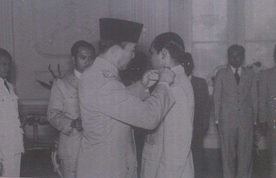 Cerita Menarik di Balik Perumusan Pedoman Prajurit TNI