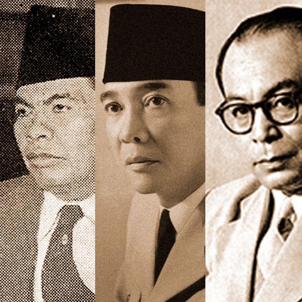 Debat Pendiri Bangsa Soal Papua Historia