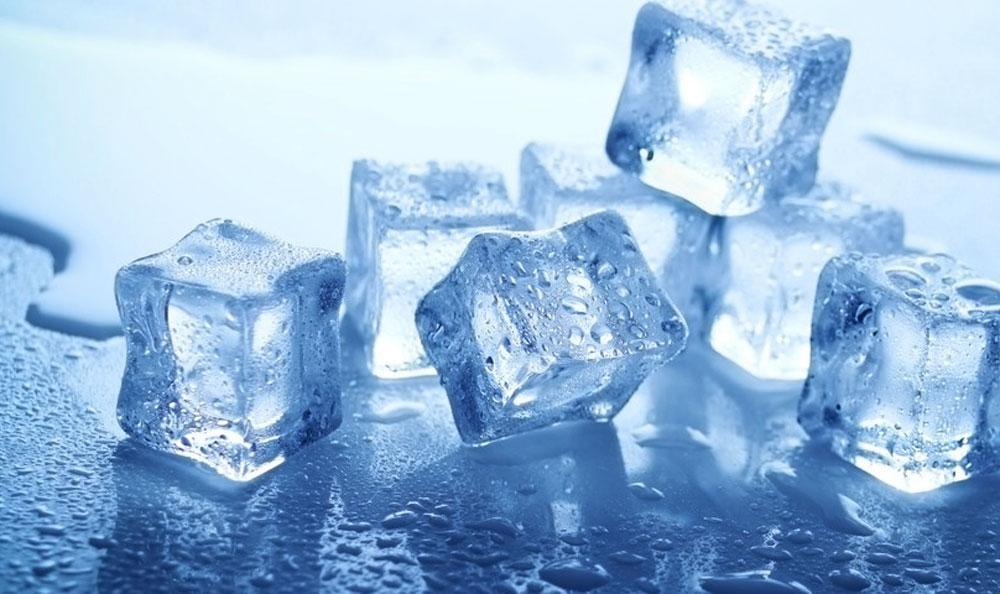Segarnya Sejarah Es