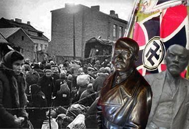 Kejahatan Komunis = Holocaust?