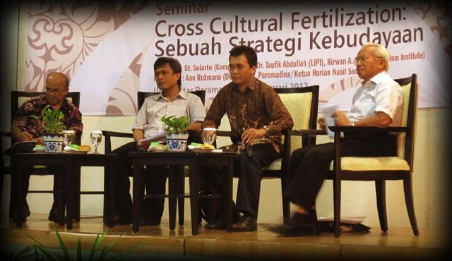 Dialog Kebudayaan Historia