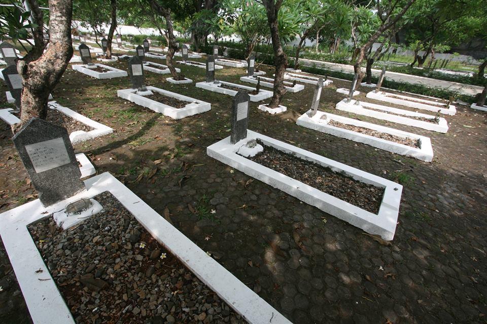 Pembantaian Tambun Angke 1947