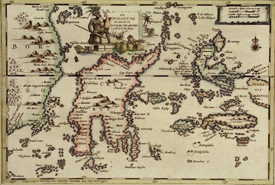 Pulau Tertua di Nusantara - Historia