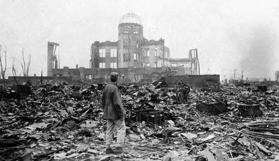 Kisah Bom Atom Buatan Indonesia