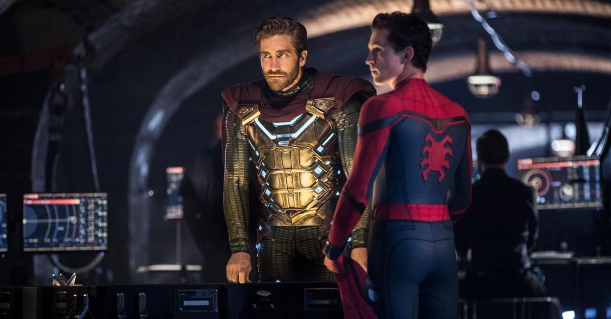Spider-Man Terjerat Tipu Daya