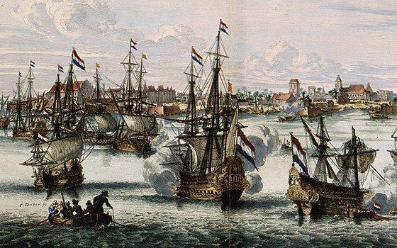 Hari ini, Empat Abad Lalu, Portugis Menyerah kepada VOC