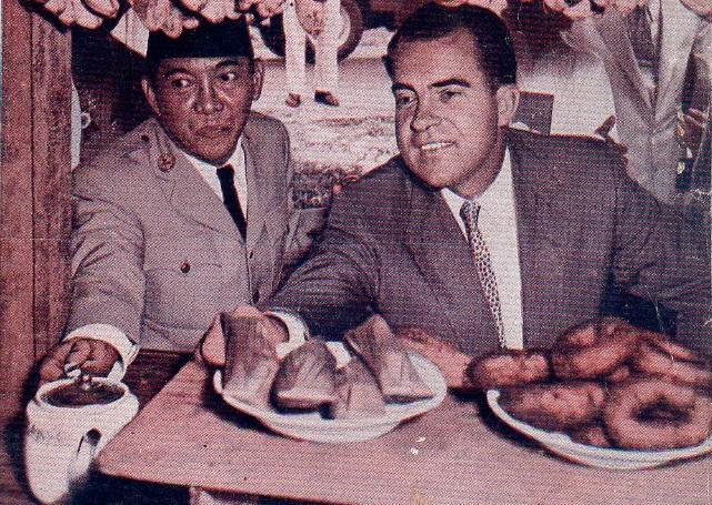 Dianggap Gangguan, CIA Rancang Pembunuhan Sukarno