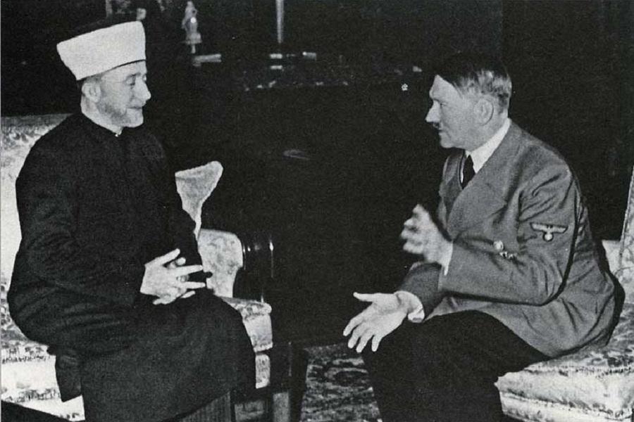 Perdana Menteri Israel: Pemimpin Muslim Palestina Ada di Balik Holocaust, Bukan Hitler