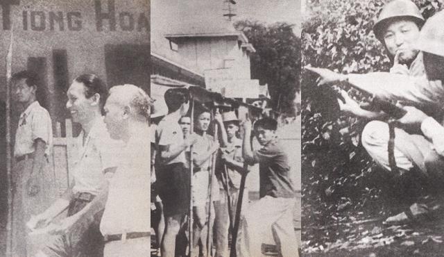 Barisan Pemberontak Tionghoa