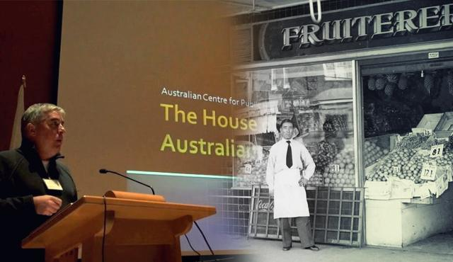 Mengembalikan Sejarah ke Publik