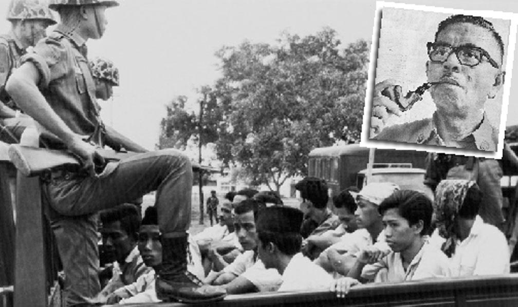 Penumpasan PKI di Surabaya