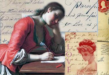 Mengabadikan Cinta Melalui Surat Cinta