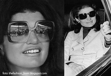 Di Balik Kacamata Jacqueline Kennedy