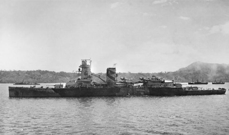 Pertempuran Laut Jawa