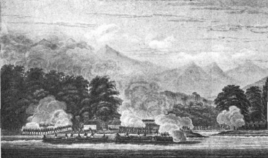 Ketika Amerika Menginvasi Aceh pada 1832
