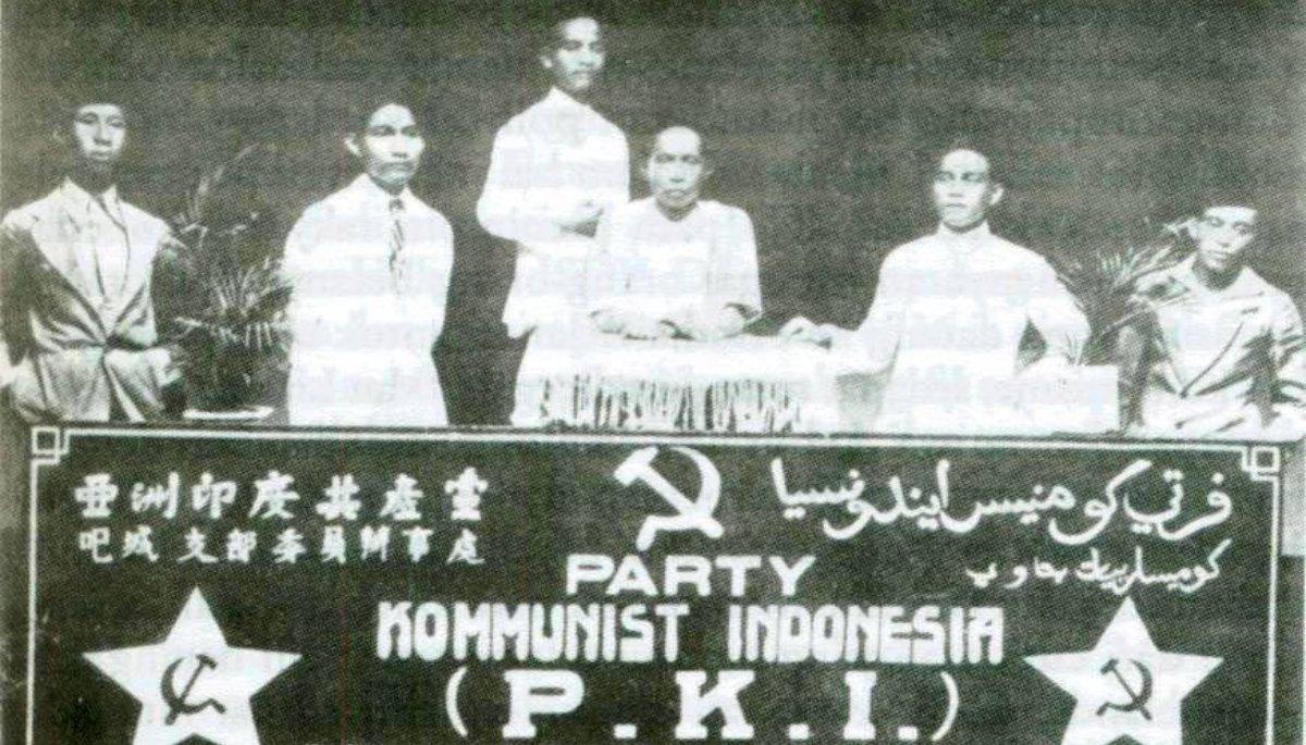 HUT PKI dan Pengumuman Pilpres