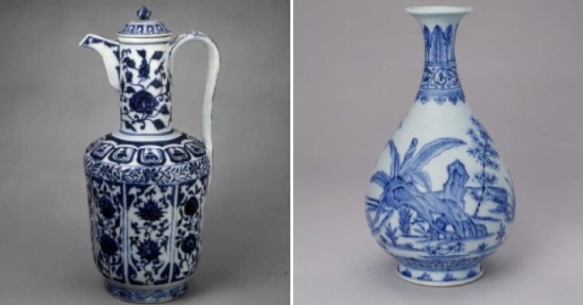 Keramik Antik Ciamik Historia