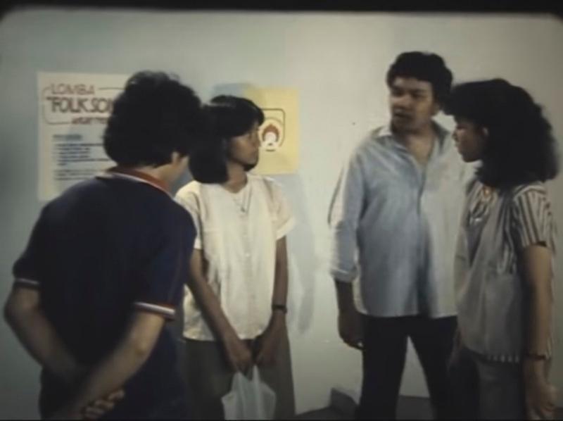 Film Seri Idaman Tahun 80-an