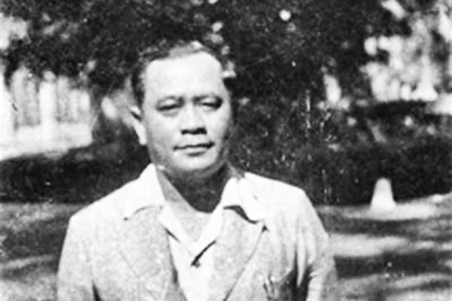 Jalan Hidup Perdana Menteri Negara Indonesia Timur
