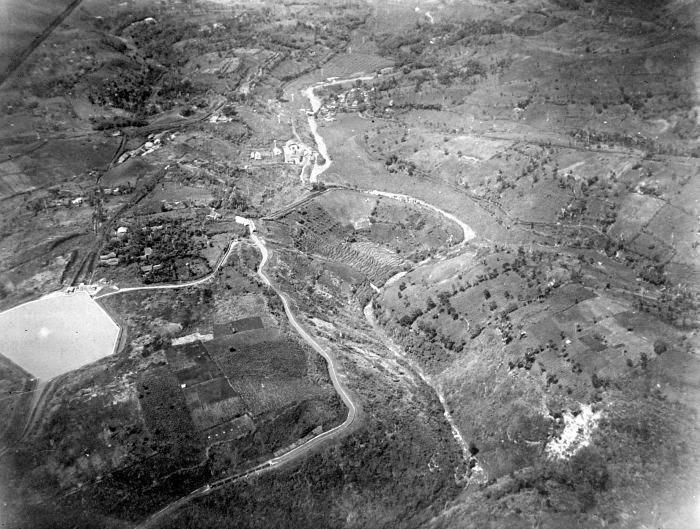 Desas-Desus Sabotase Banjir Bandung 1945