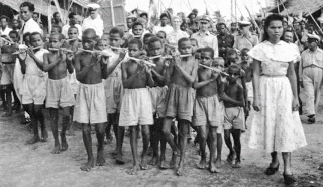 Pendekatan Sejarah untuk Konflik Papua