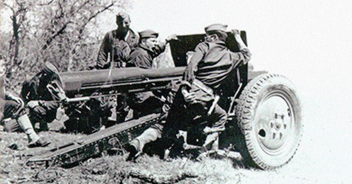 Sepakterjang Batalyon yang Hilang