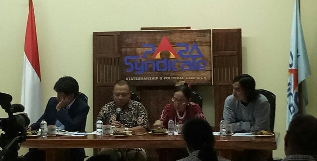 Sukmawati Sukarnoputri: Supersemar Merupakan Tes Kesetiaan