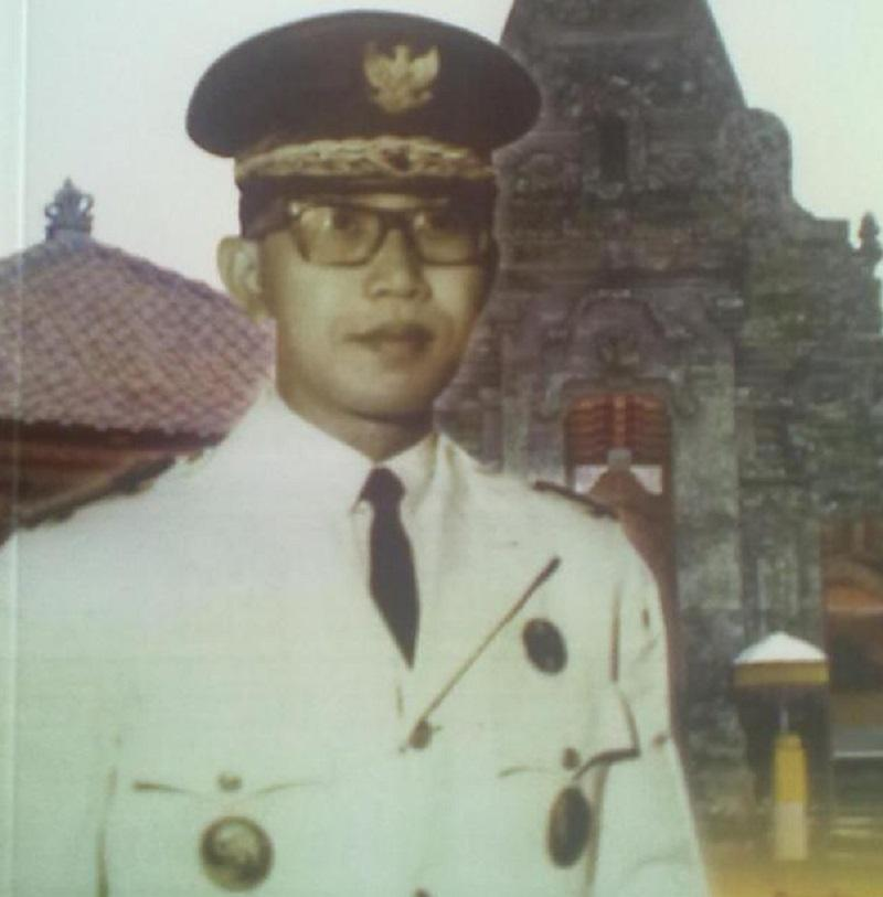 Dituduh Komunis, Gubernur Bali Dihilangkan