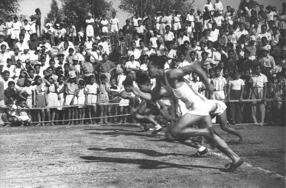 Olahraga Simbol Kedaulatan