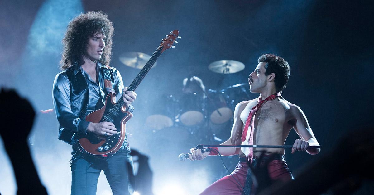 Balada Freddie Mercury dalam Bohemian Rhapsody