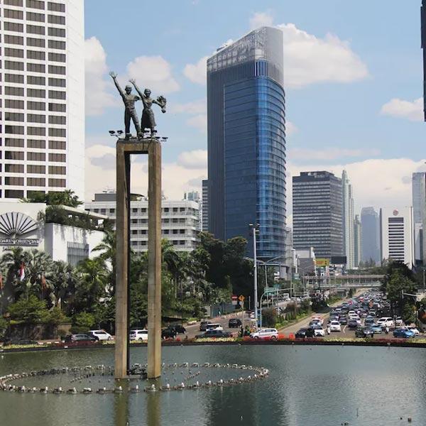 Sukarno Ingin Ibukota Tetap Di Jakarta Historia
