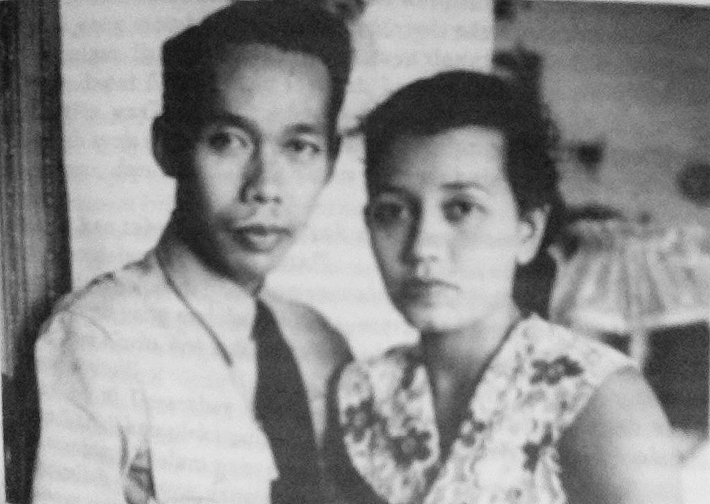 Cinta Hoegeng-Mery Bermula dari Sandiwara Radio